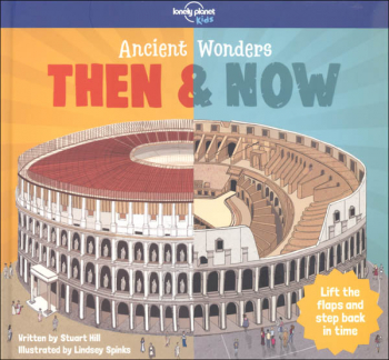 Ancient Wonders: Then & Now