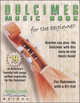 Applecreek Dulcimer Music Instruction Book