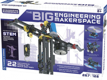 Big Engineering Makerspace