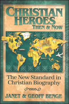Christian Heroes:Then & Now Bk Set 26-30