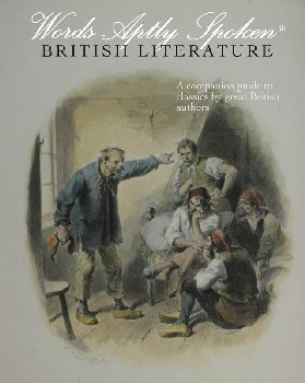 Words Aptly Spoken: British Literature 2nd Edition