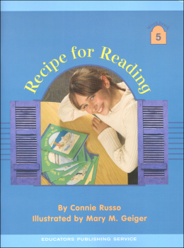 Recipe for Reading Workbook 5