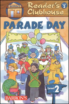 Parade Day (Reader's Clubhouse) Level 2