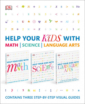 Help Your Kids with Math, Science, and Language Arts