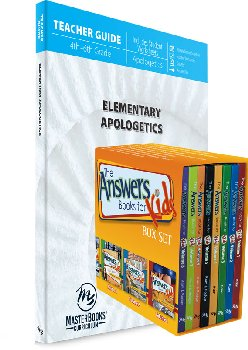 Elementary Apologetics Package