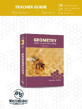Geometry Teacher Guide 3rd Edition (Jacobs)