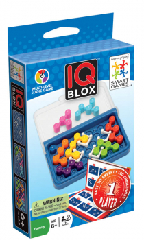 IQ-Blox Compact Travel Game
