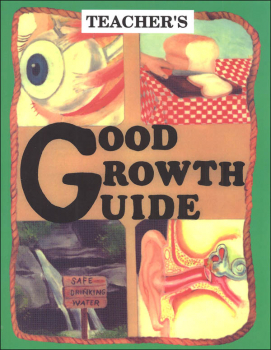 Good Growth Guide Teacher Edition - Grade 4