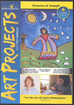 Art Projects: Dreams of Joseph DVD