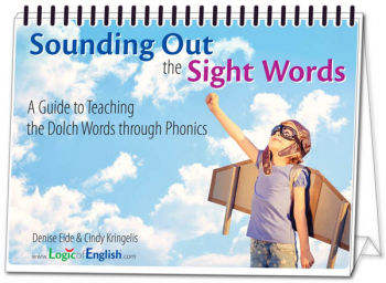 Sounding Out the Sight Words (2nd Edition)