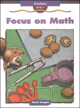 Focus on Math - F Fractions
