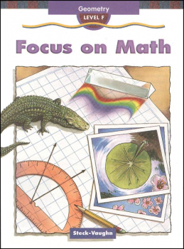 Focus on Math - F Geometry