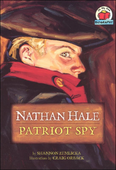 Nathan Hale (On My Own Biographies)