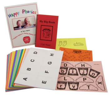 Happy Phonics