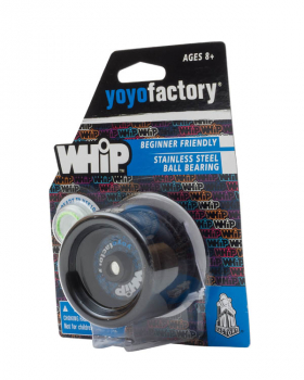 WHiP Yo-Yo (Assorted Colors)