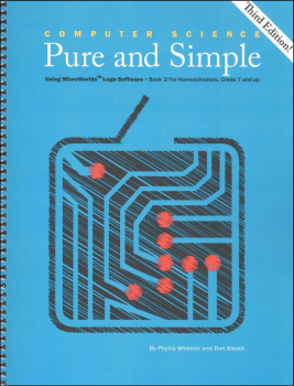 Computer Science Pure and Simple Book 2 3ED