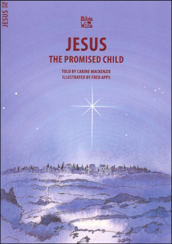 Birth of Jesus: The Promised Child (RABSNT)
