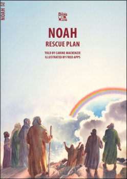 Noah: Rescue Plan (RABSOT)