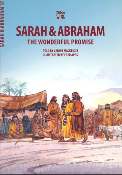 Sarah & Abraham: Wonderful Promise (RABSOT)