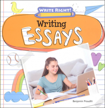 Writing Essays (Write Right!)