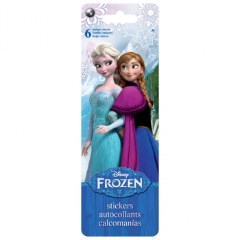 Disney Frozen Sticker Flip Pack