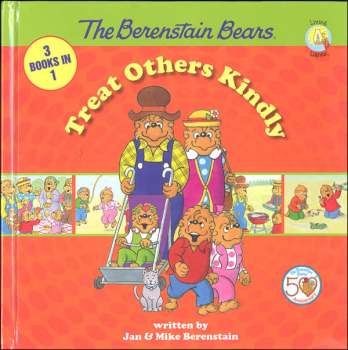 Berenstain Bears Treat Others Kindly (I Can Read Level 1)