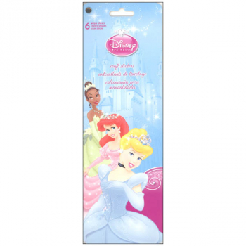 Disney Princess Craft Sticker Flip Pack