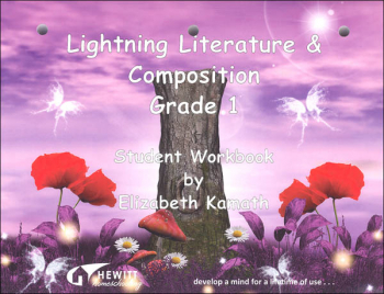 Lightning Literature Grade 1 Student Workbook