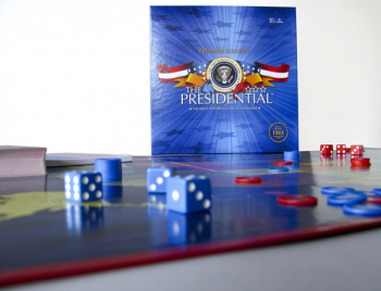 Presidential Game: The Most Powerful Game in the World