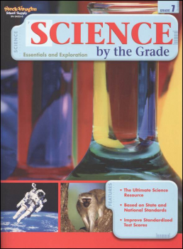 Science by the Grade: Grade 7