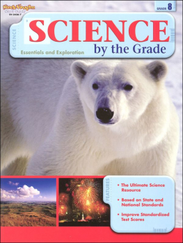 Science by the Grade: Grade 8