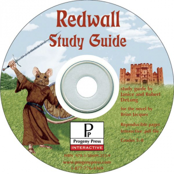 Redwall Study Guide on CD