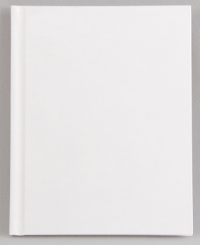 Portrait Lined Bare Book Plus - Fully Lined