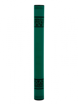 Rainforest Green Rainstick 16""