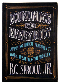 Economics for Everybody: Applying Biblical Principles to Work, Wealth, & the World (Book and DVD's)