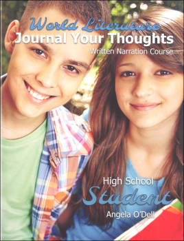 Journal Your Thoughts Written Narration Course: World Literature