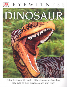 Dinosaur (Eyewitness Book)
