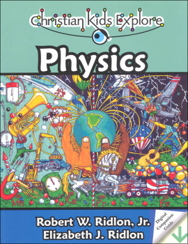 Christian Kids Explore Physics with Digital Companion Guide