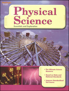 Physical Science (Essentials and Exploration)