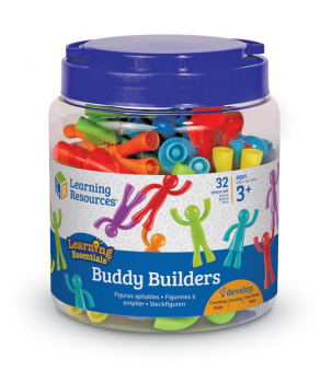 Buddy Builders (All About Me)