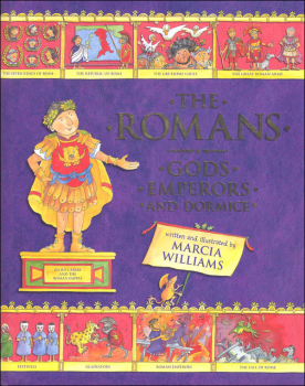 Romans: Gods, Emperors and Dormice