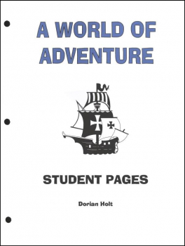 A World of Adventure Book 1 Student Pages