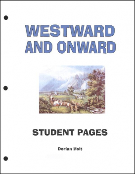 Westward and Onward Book 3 Student Pages
