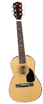 Student Acoustic Guitar (30-Inch)