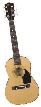 Student Acoustic Guitar (34-Inch)