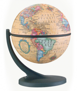 Wonder Globe - Antique