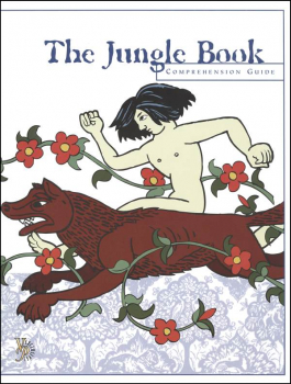 Jungle Book Comprehension Guide
