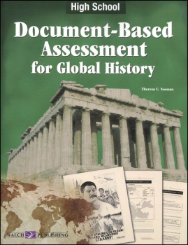 Document-Based Assessment for Global History