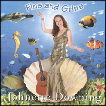 Fins and Grins CD