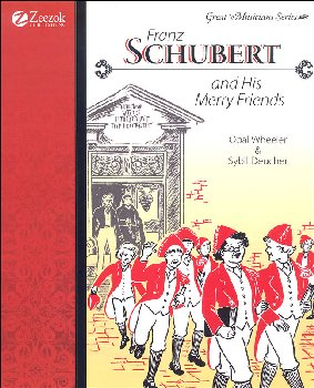 Franz Schubert & His Merry Friends